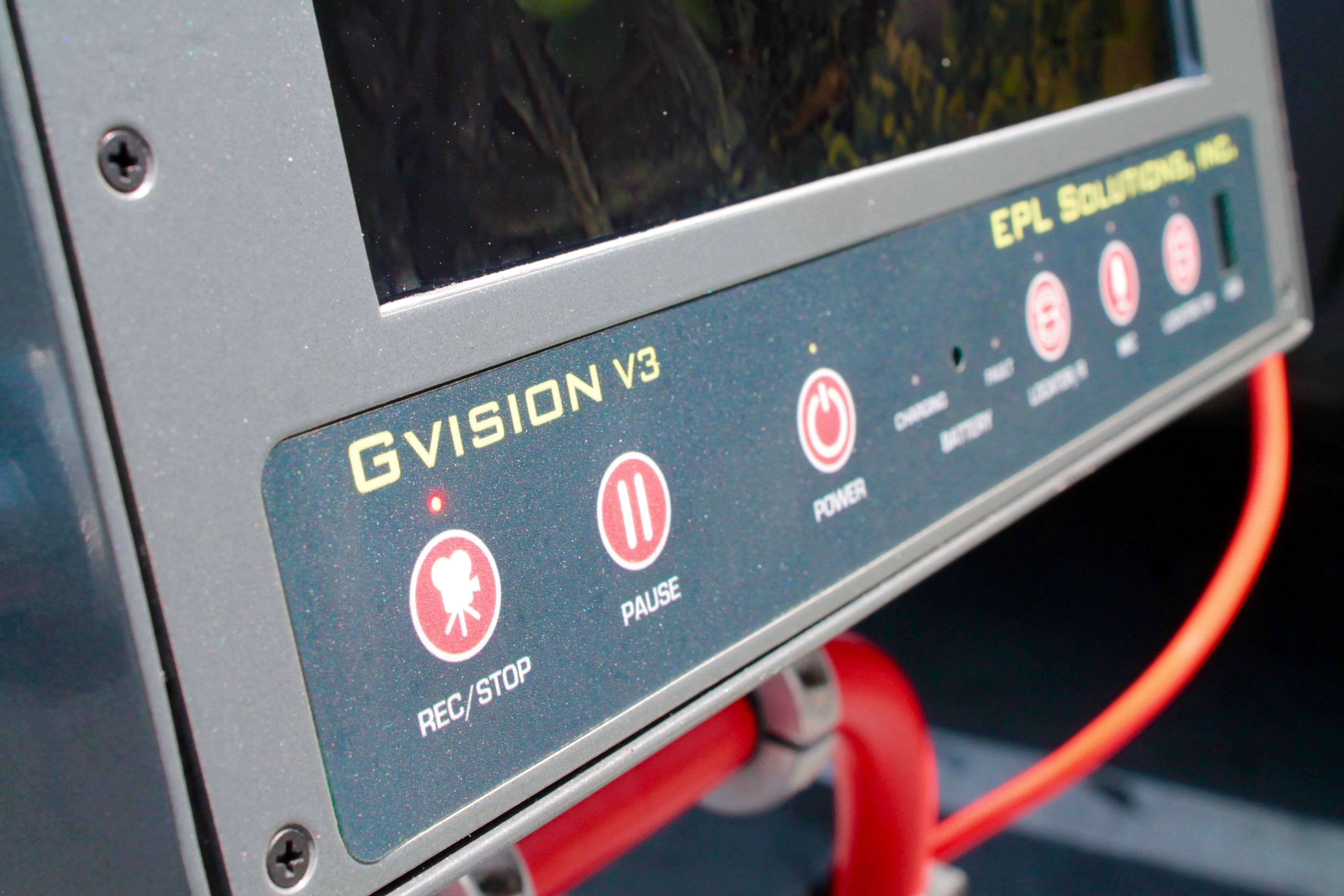 Gvision DVR